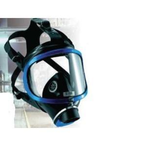 Maschera per la protezione delle vie respiratorie