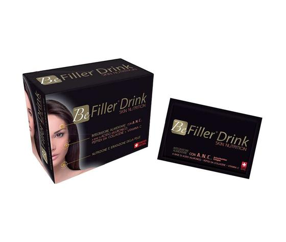 BE FILLER DRINK SKIN NUTRITION 5G