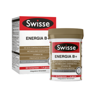 SWISSE ENERGIA+