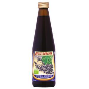 Succo di sambuco 330ml