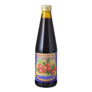 Succo di Mirtilli Rossi 330ml