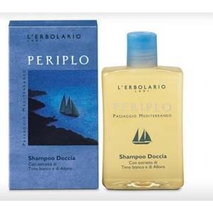 Shampoo Doccia Periplo Uomo 250ml