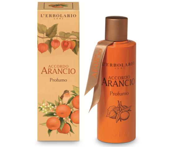 Accordo Arancio Profumo 100 ml