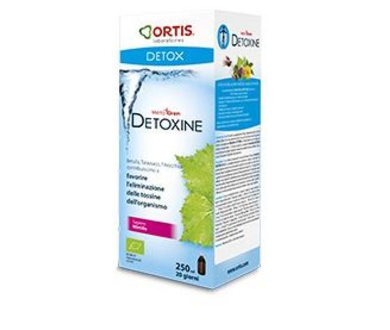 MetodDren Detoxine BIO 250ml Ortis