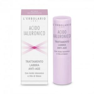 Trattamento Labbra Anti-Age con Acido Ialuronico 4,5ml