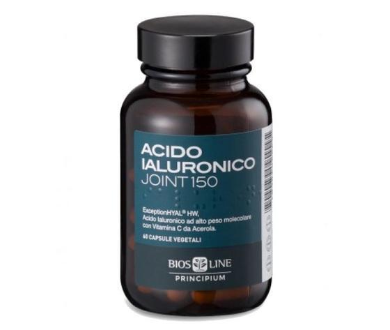Acido Ialuronico Joint 150 60 Capsule