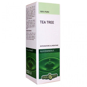 Erba Vita - Olio Essenziale TEA TREE