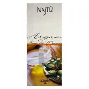 Bagno Schiuma Najtu Argan e Rosa del Marocco 250 ml