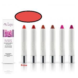 Balsamo Labbra Colorato Lepo Easy Make-Up