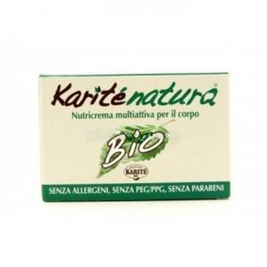 Bio Nutricrema Multiattiva per il corpo 200ml