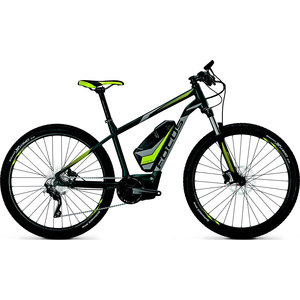 Bici  E-BIKE FOCUS JARIFA 29