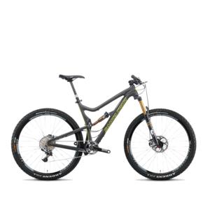 bici SANTA CRUZ TALLBOY LT 2015