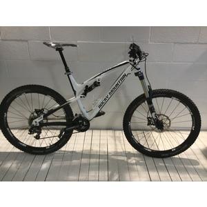 Bici ROCKY MOUNTAIN ALTITUDE 750 2013