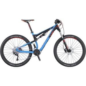 Bici SCOTT GENIUS 750 2016