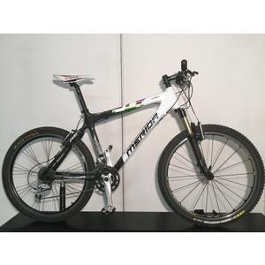 Bici MERIDA carbon flx 2000