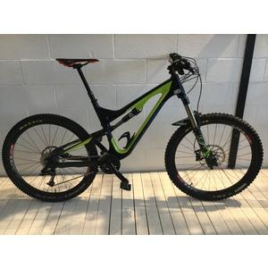 Bici SCOTT GENIUS LT 710 2015