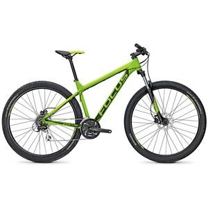 Bici FOCUS WHISTLER ELITE 29