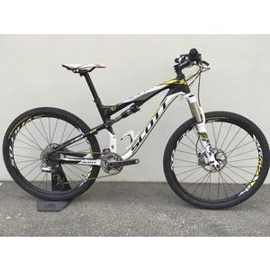 Bici Scott Spark 700 rc