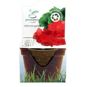 GreenEspresso Micro Eco Garden