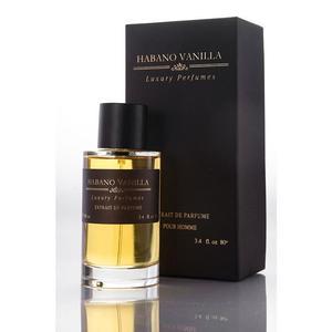 Profumo Habano Vanilla ml 100