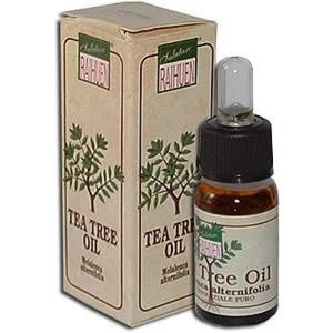 Olio Puro Tea Tree Oil 30 ml