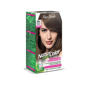 Astuccio Natur Color Green Gel Colorante