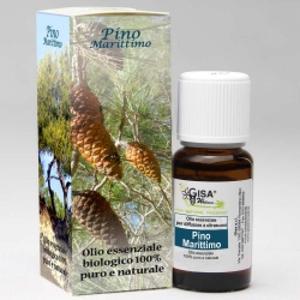 Olio Essenziale Biologico 10 ml