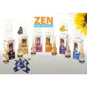 Zen Home Fragrances Made In Italy 100ml