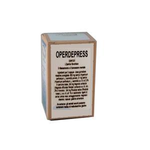 Operdepress, Opercoli Rubigen