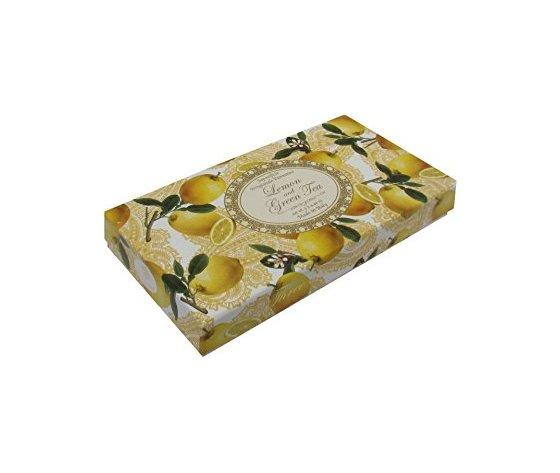 cofanetto saponificio artigianale fiorentino