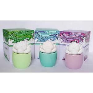 Aurora diffusore per ambiente in ceramica Gisa Wellness
