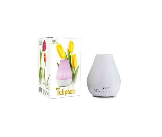 Tulipano Diffusore elettrico per ambienti