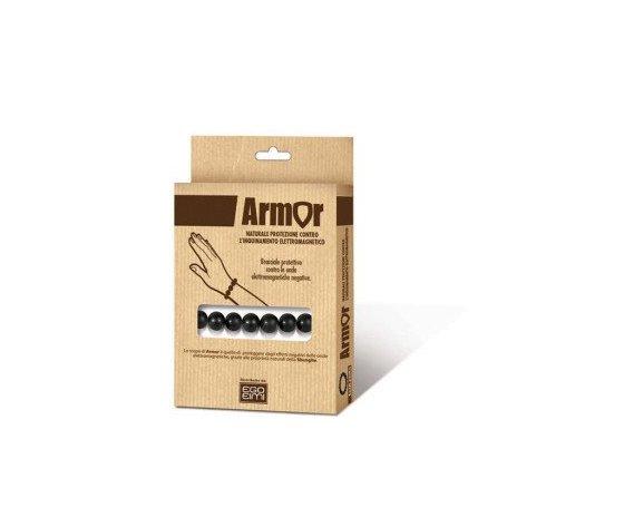 Armor: protezione naturale contro inquinamento elettromagnetico