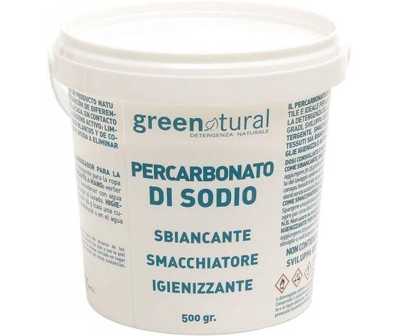 precarbonato di sodio greenatural