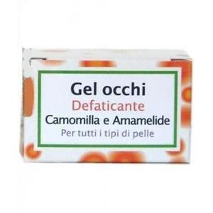 Gel Defaticante Contorno Occhi Centisia 30ml
