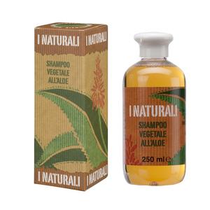 Shampoo vegetale all'Aloe Vera