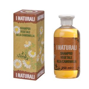 Shampoo vegetale alla Camomilla
