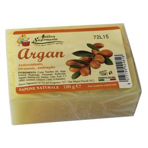 Sapone vegetale naturale Argan