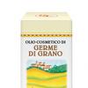 Olio cosmetico germe grano