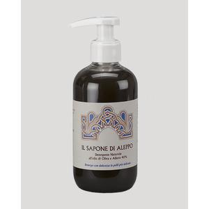 Sapone Liquido d 'Aleppo Laurus 40% 250 ml