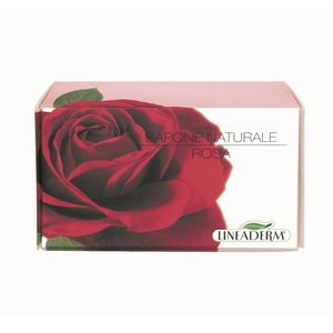 Sapone naturale Rosa