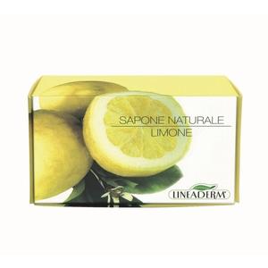 Sapone naturale Limone