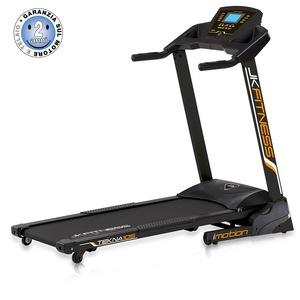 tapis roulant Jk Fitness JK TEKNA 105