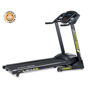 tapis roulant Jk Fitness JK  GENIUS 115