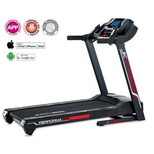 tapis roulant Jk Fitness JK PERFORMA 165