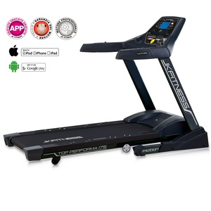 tapis roulant Jk Fitness JK TOP PERFORMA 175