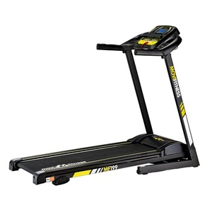 tapis roulant inclinazione manuale  JK MOVI Fitness MF199