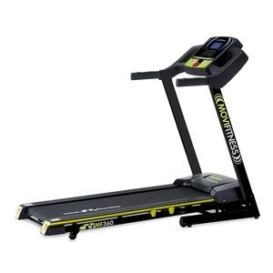tapis roulant  MOVI Fitness MF360