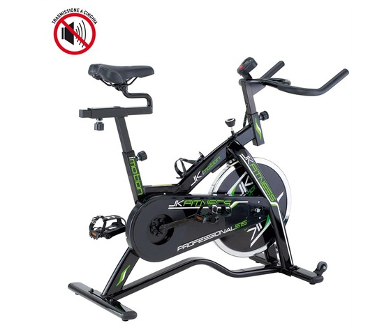 spinning bike JK fitness JK PROFESSIONAL 515