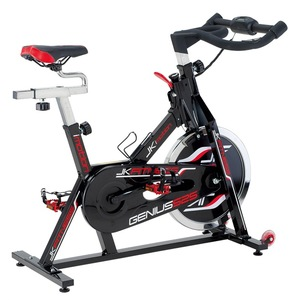 spinning bike JK fitness JK GENIUS 525